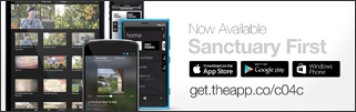 Sanctuary First App
